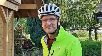 Martin Schübel freut sich als Leiter der Gamshurster Grundschule, dass hier Schüler, Eltern und Lehrer an einem Strang ziehen.