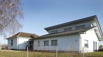 Das Jugendzentrum Wasserwerk in Altenheim wird unterstützt von einer engagierten Gruppe von Jugendlichen.