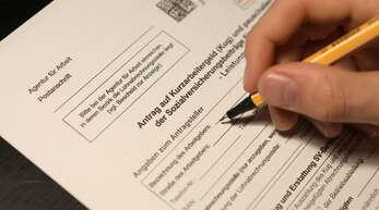 Wer Kurzarbeitergeld bezogen hat, muss bei der Steuererklärung einiges beachten