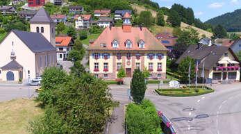 Besucher und Einheimische sollen auf einem geplanten Rundweg um den Oberwolfacher Ortsteil Walke mehr über die Geschichte erfahren.