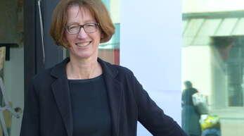 Kulturamtsleiterin Stefanie Bade.