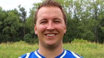 Sven Wahle, Aufstiegstrainer von 2017, kehrt zu seinem Heimatverein zurück.
