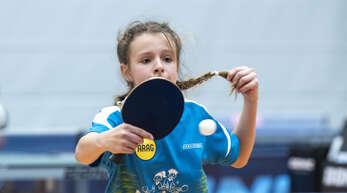 Für die Tischtennis-Jugend soll es ab Oktober wieder weitergehen.