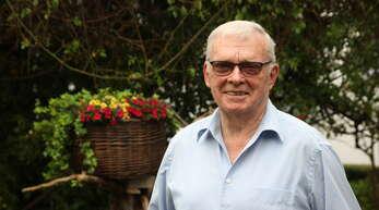 Kurt Beck aus Albersbösch feiert heute, Donnerstag, seinen 80. Geburtstag. Bei Reiff Medien begleitete er die Entwicklung der Satztechnik.