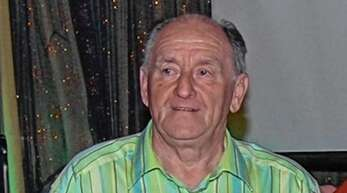 """Karl """"Missel"""" Huber starb im Alter von 82 Jahren."""