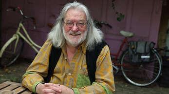 Kabarettist Roger Siffer wünscht sich, dass die Elsässer selbstbewusster werden.