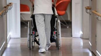 Der Bedarf an Pflegeplätzen in der Ortenau ist hoch. Daran wird sich auch in kommenden Jahren nichts ändern, wie die Bedarfsplanung des Kreises deutlich macht.