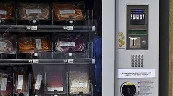 Niedrigfrequenztöne und rücksichtlose Kunden rauben den Nachbarn des Automaten die Nachtruhe.