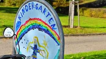 Die zehn Kindergärten in Oberkirch werden im Regelbetrieb weiter unter Pandemiebedingungen geführt.