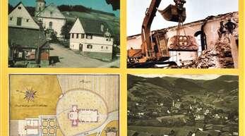 """""""Spurensuche zur Geschichte der Pfarrkirche St. Ulrich in Schenkenzell"""" heißt die neueste Publikation von Heimatforscher Michael Eble."""