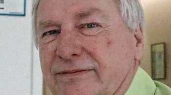 Schwarzwaldverein-Chef Manfred Wisgott wurde ausgezeichnet.