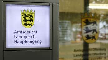 Einsicht und Reue hat ein 32-jähriger Angeklagter wegen einer Trunkenheitsfahrt beim Prozess am Offenburger Amtsgericht gezeigt.