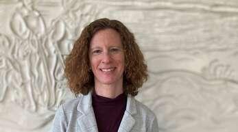 Claudia Edler ist seit dem 1. Juni die neue Kämmerin der Stadt Offenburg.