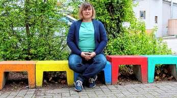 Seit 2008 unterrichtet Eva Rösch an der Nesselrieder Grundschule, wo sie bereits drei Jahre später zunächst kommissarisch, dann ganz offiziell, die Leitung übernahm.