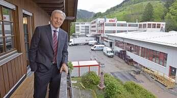 Hanspeter Söllner-Tripp aus Oppenau ist im Alter von 68 Jahren gestorben.