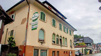 """Die """"Goldene Traube"""" in Durbach wurde geschlossen und ist verkauft."""