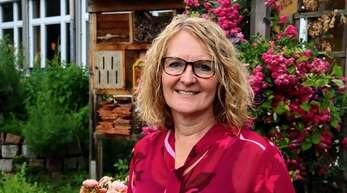Stefanie Zentner ist die neue Schulleiterin der Lorenz-Oken-Schule Bohlsbach.