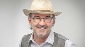Thomas Hafen, Kolumnist, Wissenschaftlicher Leiter des Freilichtmuseums Vogtsbauernhof