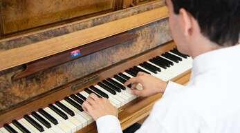 Die Musikschüler der Städtischen Musikschule Hornberg haben ein Konzertvideo aufgenommen, das übers Internet abgerufen werden kann.