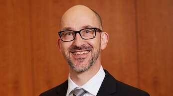 Andreas Müller ist Leiter der Abteilung Verkehr und Technik beim Automobil- club ADAC Südbaden e.V.