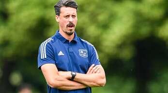 Sandro Wagner wird Cheftrainer bei Haching.