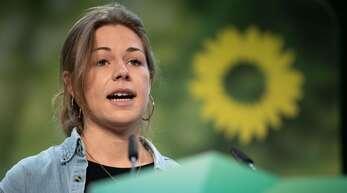 Sarah Heim ist eine der beiden Sprecherinnen der Grünen Jugend im Land.