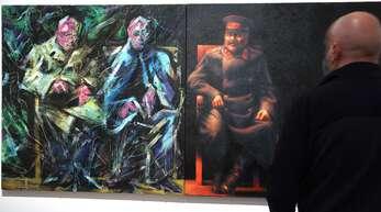 """Die Ausstellung """"documenta. Politik und Kunst"""" im Deutschen Historischen Museum in Berlin feiert und hinterfragt die große Kunstschau."""