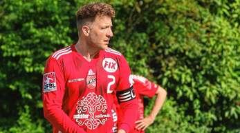 Für Stefan Konprecht und den FBC Offenburg war beim Heimspieltag nichts zu holen.