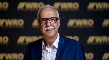 Toni Vetrano ist Aufsichtsratsvorsitzender der WRO und Oberbürgermeister von Kehl.