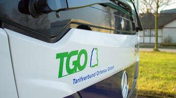 Die Abkürzung TGO steht für nahezu grenzenlose Mobilität in der Ortenau.