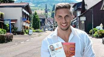 Seine Akkreditierung für die Olympischen Spiele in Japan hütet Michael Krämer wie seine Augäpfel, denn sie ist die Eintrittskarte in das Izu Velodrome und zu seiner bislang bedeutendsten Kommentatoren-Aufgabe.