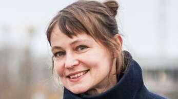 Preisträgerin Nadia Budde
