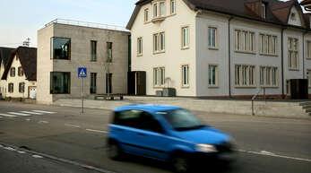 Wer zieht im Oktober ins Hohberger Rathaus als Bürgermeister ein? Morgen entscheidet es sich.