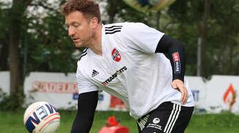 Stefan Konprecht und Kollegen blieben am letzten Spieltag ohne Erfolg.