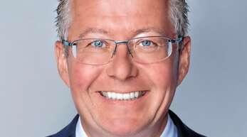 TV-Vorsitzender Marc Zehntner blickt zuversichtlich nach vorn.