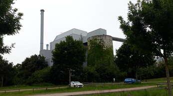 Die Papierfabrik Koehler will ihr Heizkraftwerk umbauen.
