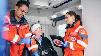 Der Landesverband der Johanniter-Unfall-Hilfe richtet in Bad Rippoldsau eine Rettungswache ein, die 12 Stunden täglich besetzt sein soll.