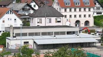 Nach den Sommerferien wird die Pfarrberghalle saniert, der Kappelrodecker Rat vergab 23 Gewerke.
