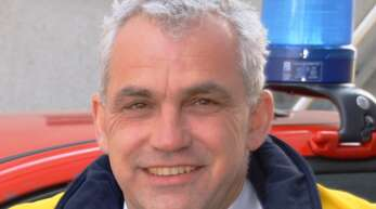 Offenburgs Feuerwehrkommandant Peter Schwinn wird ab Sonntag die Einsatzleitung im Katastrophengebiet in Rheinland-Pfalz verstärken.