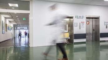 Stark von der Pandemie beeinflusst: Die Kliniken Mittelbaden legten ihre Bilanz vor.