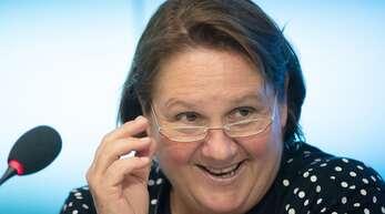 Kultusministerin Schopper wirbt für geschlechtergerechte Sprache.