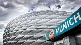 Was bleibt von der EM 2021 in München?
