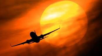 Flugreisen sind auch im zweiten Jahr der Pandemie möglich.