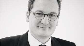 Rupert Keim ist Geschäftsführender Gesellschafter bei Karl & Faber