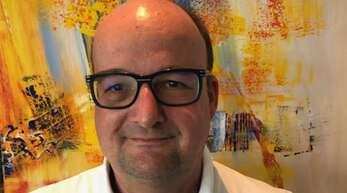 Martin Baumert, Vorsitzender Stadtkapelle Hanauer Musikverein.
