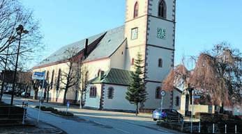 Probeweise ist seit Anfang Juli das Läuten der Uhrzeit von 22 bis 6 Uhr in Nußbach ausgesetzt.