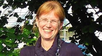 Dorothea von Trotha wurde als Vorsitzende im Amt bestätigt.