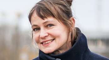 Nadia Budde erhält am Freitag, 6. August, den Leselenz-Preis der Thumm-Stiftung für Junge Literatur.