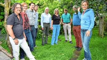 """Als Lobbygruppe für Natur und Klima versteht sich die """"Bürger:innen-Initiative LOS4Klima"""" mit Aktiven aus Lauf, Ottersweier und Sasbach."""