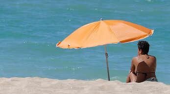 Risikofrei ist der Strandurlaub in zahlreichen beliebten Ferienregionen rund ums Mittelmeer nicht.